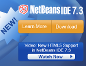NetBeans IDE. The Smarter and Faster Way to Code